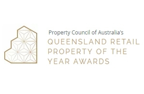 PCA QLD Retail Property of the Year Awards