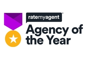 Ratemyagent Agency of the Year