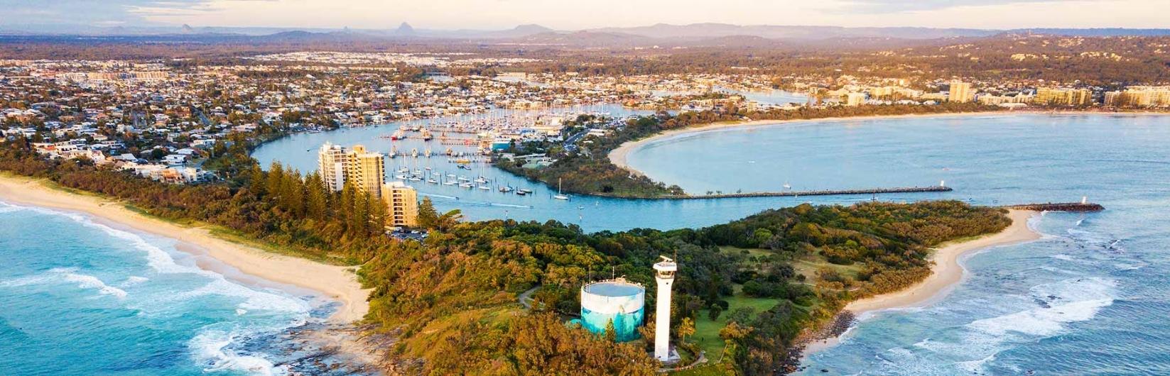 Savills Australia | Sunshine Coast